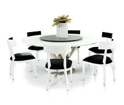 modern black leather dining room chairs tag dining room sets