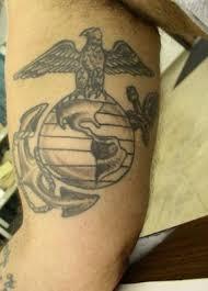 dollkemprot navy anchor tattoos