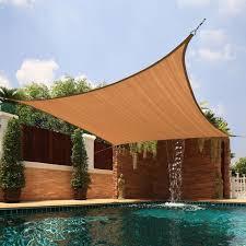 Sun Awnings For Houses Best 25 Outdoor Sun Shade Ideas On Pinterest Sun Shade Canopy