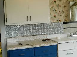 Marvelous Stylish Self Adhesive Backsplash Tiles Home Depot Peel - Backsplash home depot