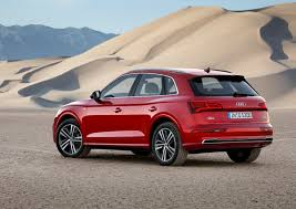 audi q5 price vwvortex com tech filled second gen 2017 audi q5 crossover