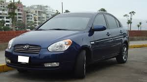 hyundai accent 2010 top speed 200km h youtube