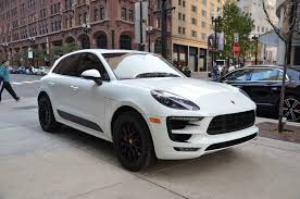 macan porsche price 2017 porsche macan gts stock m531b for sale near chicago il
