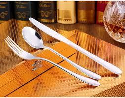 aliexpress com buy 3pcs lot steak knife dinnerware set 304