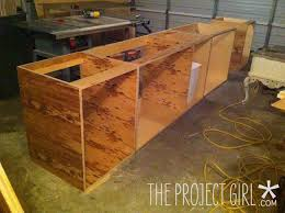 how to build inexpensive cabinets 21 diy kitchen cabinets ideas plans that are easy cheap