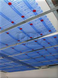 radiante a soffitto soffitto radiante rri climatizzazione radiante