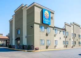 Comfort Inn Pocatello Id Comfort Inn Dickinson Dickinson Nd United States Overview
