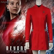 Star Trek Halloween Costume Popular Star Trek Costume Uhura Buy Cheap Star Trek Costume Uhura