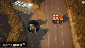 Neymar Memes - neymar road to psg memes