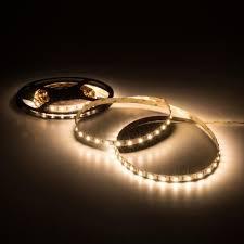 led strip light photography dynamic variable white tuning flexible led strip light aspectled