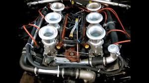 renault alpine a310 engine a310 v6 grv 3 5l 24 soupapes youtube