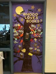 Decorated Halloween Trees Cute Halloween Door Decorating Ideas Halloween Outdoor Ideas Happy