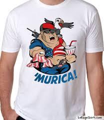 Memes T Shirts - murica meme t shirt lerage shirts
