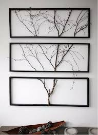 Tree Branch Decor Diy Branch Decor That Looks Surprisingly Amazing
