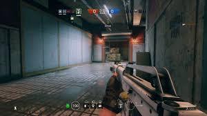 caveira at her best ace round rainbow 6 siege gameplay youtube