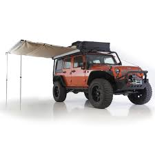 Smittybuilt Roof Rack by Smittybilt Awning 98