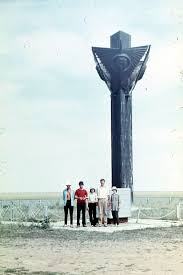 russia u0027s soyuz 11 memorial was destroyed by vandals business insider