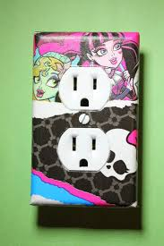 Monster High Bedroom Decorations Monster High Bedroom Lamp Video And Photos Madlonsbigbear Com