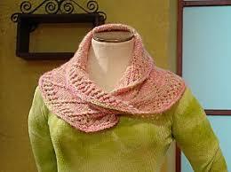 Mobius Scarf Pattern Cat Bordhi | knitty gritty pattern cat bordhi s mobius scarf vickie howell