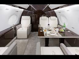Gulfstream G650 Interior Gulfstream G650 Youtube