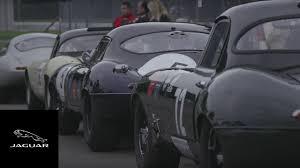 jaguar classic jaguar classic challenge oulton park youtube