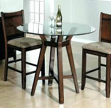 tall skinny dining table small round dining table ikea glass dining room table round glass
