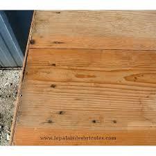 plateau bois pour bureau plateau bois pour bureau bureau ou table de cuisine en bois taupe