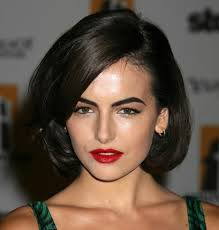 chin length hairstyles for ethnic hair chin length hairstyle