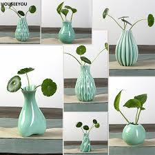 Vases Decor For Home Popular Vases For Flowers Buy Cheap Vases For Flowers Lots From