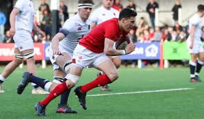 Seeking Preview Preview U18 Six Nations Festival Set For Kick Rugby Union