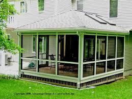 Sunroom Ideas by Download Backyard Sunroom Ideas Gurdjieffouspensky Com