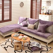 purple sofa slipcover compare prices on purple sofa slipcover online shopping buy low