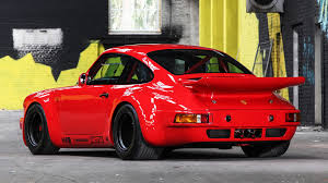 porsche 944 tuned 1974 porsche 911 tuned to look bloody delicious