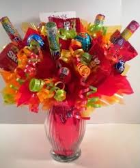 Centerpieces For Birthday by Best 20 Candy Centerpieces Ideas On Pinterest Candy Theme