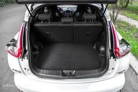 nissan juke interior back seat 2016 nissan juke nismo rs review autoevolution