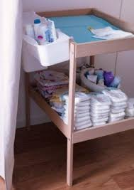 Changing Table Storage Best 25 Changing Table Storage Ideas On Pinterest Organizing