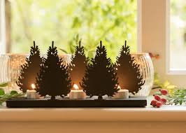 buy christmas trees delivery by waitrose garden in association