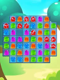 jelly bean apk jelly bean drop apk free puzzle for