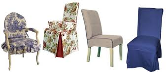 Dining Chair Slipcovers With Arms Custom Chair Slipcovers