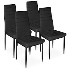 Dining Room Chair Sets Of 4 by Dining Room Chairs Set Of 4 Provisionsdining Com