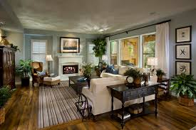 The Design Anatomy Of The Family Room - Family room styles