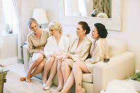bridesmaids robes cheap attractive bridesmaid dressing gowns rerserved for 3