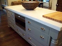 microwave in island in kitchen gorgeous microwave drawer vogue chicago traditional kitchen