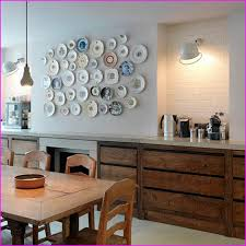 ideas to decorate kitchen walls kitchen wall decor ideas diy decorating a inside