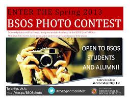 bsos undergraduates blog april 2013