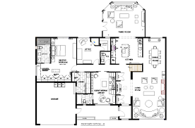 Floor Plans Open Concept by Lovely Bedroom Open Concept Floor Plans Plans Free Fireplace Is