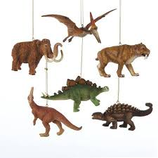 dinosaur ornaments fishwolfeboro