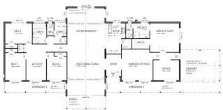 rural house plans spectacular 5 bedroom house plan rural homeblend