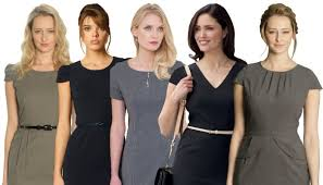 5 tips to choose the best work uniforms for women employees