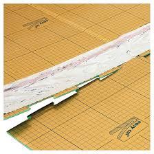 Floor Comfort Underlayment Review Floor Comfort Underlayment Réno Dépôt